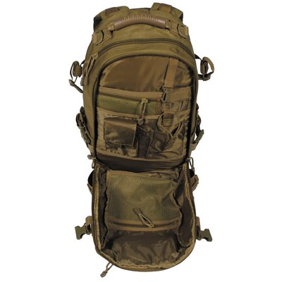 Rucksack, Aktion, 40 Liter, coyote tan