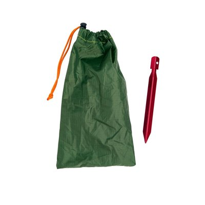 Outdoor-Dach, Traveller Tarp XXL