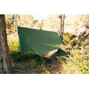 Outdoor-Dach, Wing Tarp