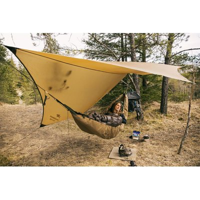 Outdoor-Dach, Adventure Tarp