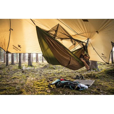 Outdoor-Dach, Adventure Wing Tarp