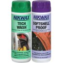 Tech Wash und SoftShell Proof 2x300ml - Doppelpack aus...