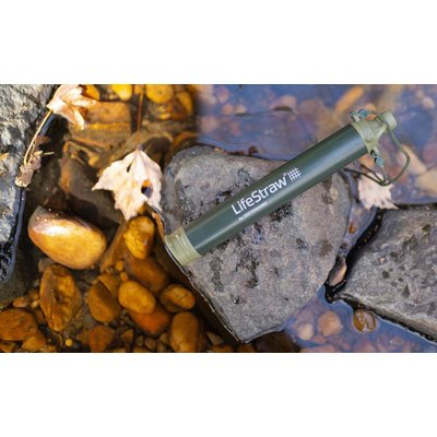 LifeStraw Personal green
