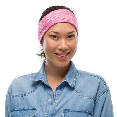 BUFF® Original Multifunktionstuch Oara Pink