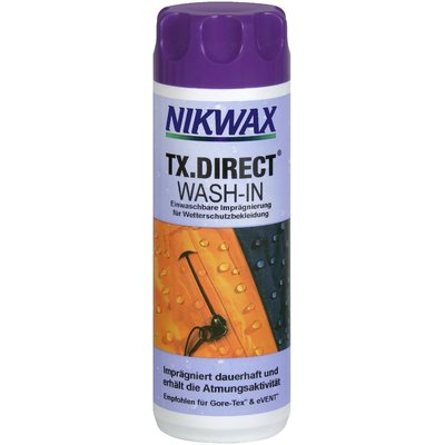 Imprägniermittel TX.Direct Wash-In