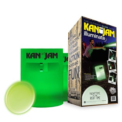 KanJam Illuminate Game Set