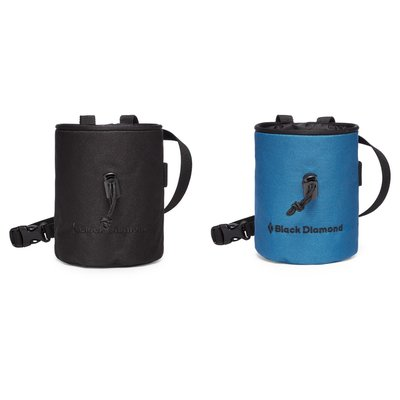 Black Diamond MOJO CHALK BAG - Chalkbeutel
